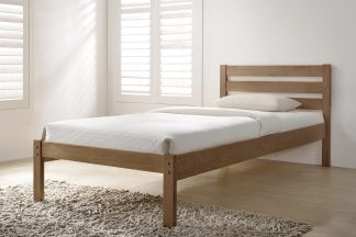 eco bed oak