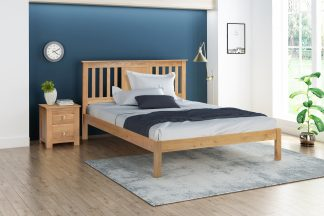 Glynne Solid Oak